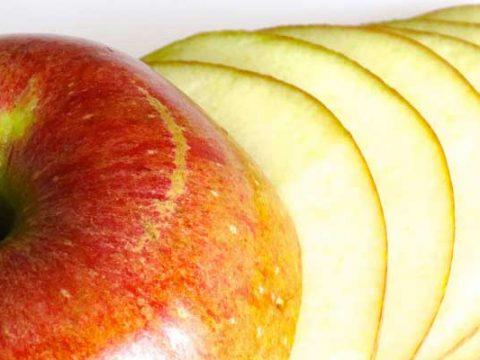 Appel bakken
